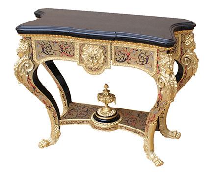 Производство роскошной итальянской мебели