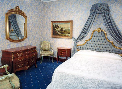 GRAND HOTEL SANT'ORSOLA