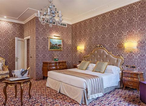 HOTEL CA' DE CONTI